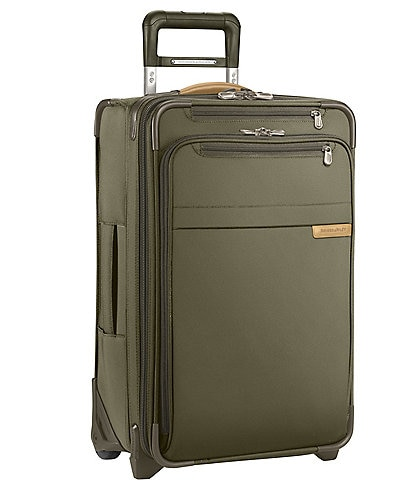 Briggs & Riley Baseline 22#double; Domestic Carry-On Expandable Upright