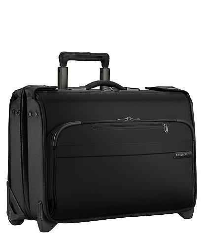 Briggs & Riley Baseline Carry-on Wheeled Garment Bag