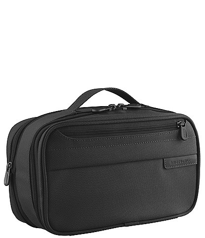 Briggs & Riley Baseline Expandable Toiletry Kit Bag