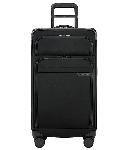 Briggs & Riley Baseline Large Expandable Trunk Spinner Suitcase