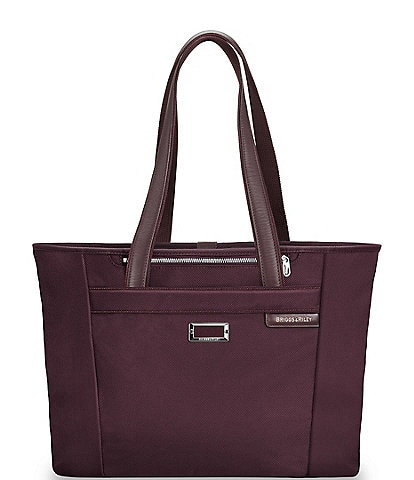 Briggs & Riley Baseline Limited Edition Large Shopping Tote Bag