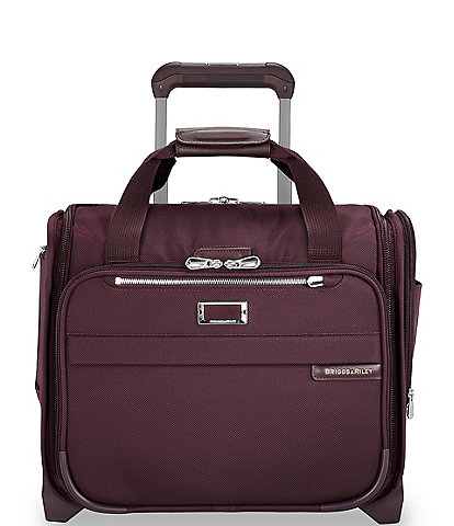 Briggs & Riley Baseline Limited Edition Rolling Cabin Bag