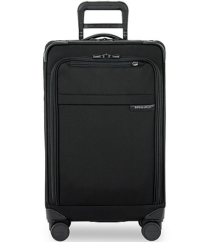 Briggs & Riley Baseline Medium Expandable Trunk Spinner Suitcase