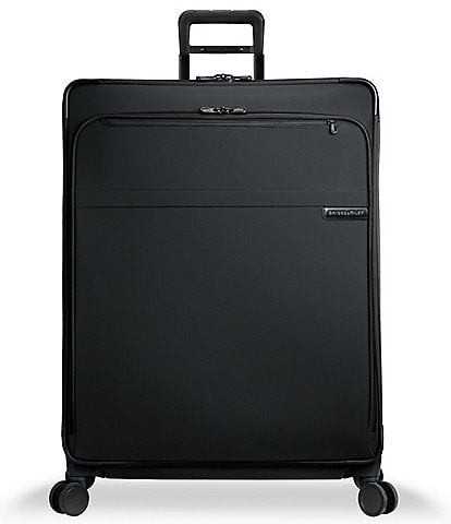 Briggs & Riley Extra Large Baseline Expandable Spinner Suitcase