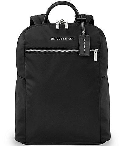 Briggs & Riley Rhapsody Slim Nylon Backpack