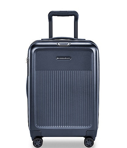 Briggs & Riley Sympatico 2.0 International Carry-On Expandable Spinner