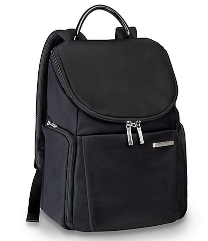 Briggs & Riley Sympatico Small U-zip Backpack