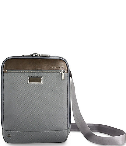 Briggs & Riley Work Expandable Cross-Body