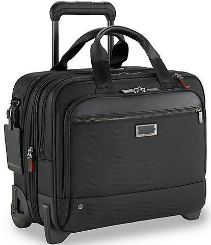Briggs & Riley Work Medium 2-Wheel Briefcases