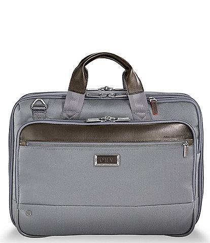 Briggs & Riley @Work Medium Expandable Briefcases