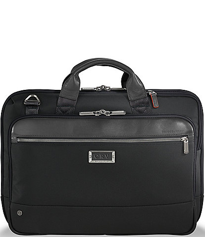 Briggs & Riley @Work Slim Briefcases