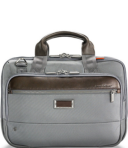 Briggs & Riley @Work Small Expandable Briefcases