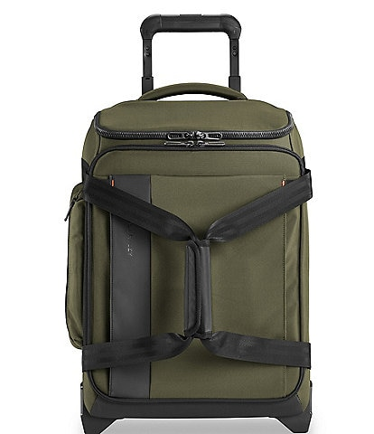 Briggs & Riley ZDX 21#double; Carry-On Upright Duffel Bag