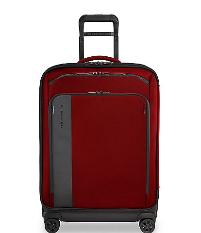 Briggs & Riley ZDX 26#double; Medium Expandable Spinner