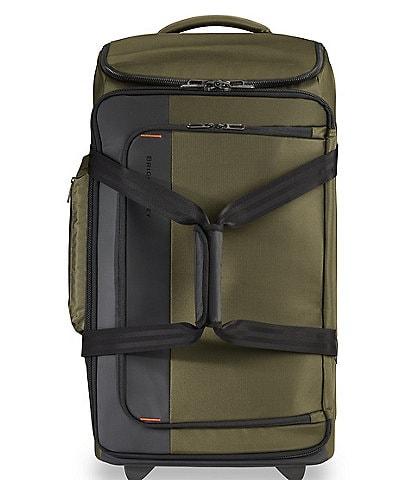 Briggs & Riley ZDX 27#double; Medium Upright Duffel Bag