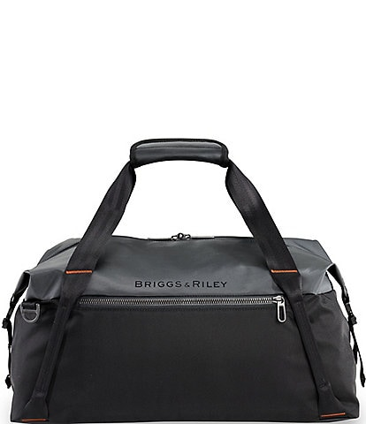 Briggs & Riley ZDX Cargo Satchel Bag