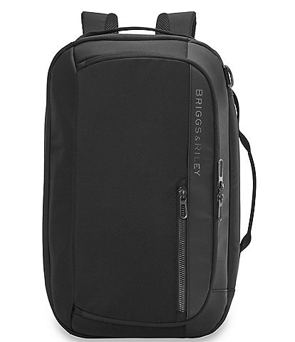 Briggs & Riley ZDX Collection Convertible Backpack Duffle Bag