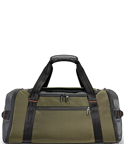 Briggs & Riley ZDX Large Travel Duffel Bag