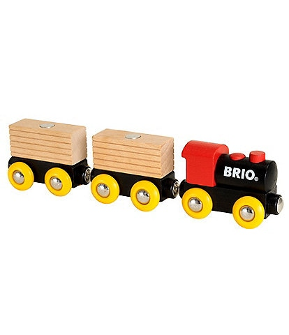 Brio Classic Train