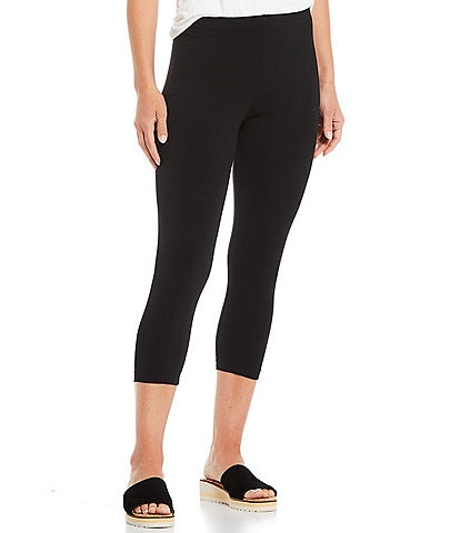 Bryn Walker Capri Organic Bamboo Cotton Legging