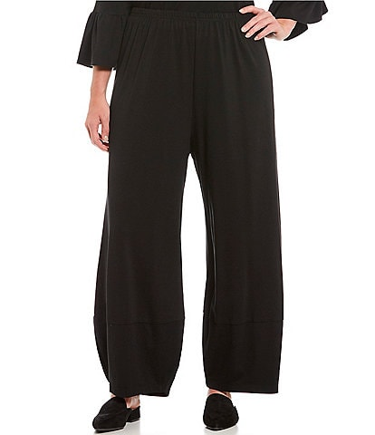 Bryn Walker Plus Sizes Oliver Pants
