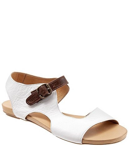 Bueno Kina Leather Sandals