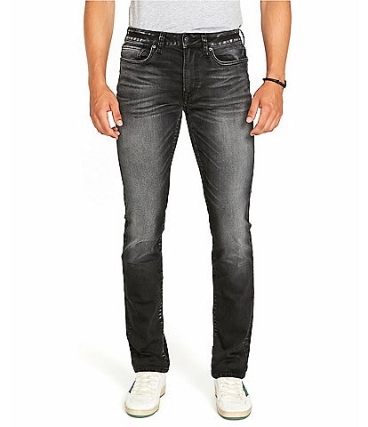 Buffalo David Bitton Ash Slim-Fit Jeans