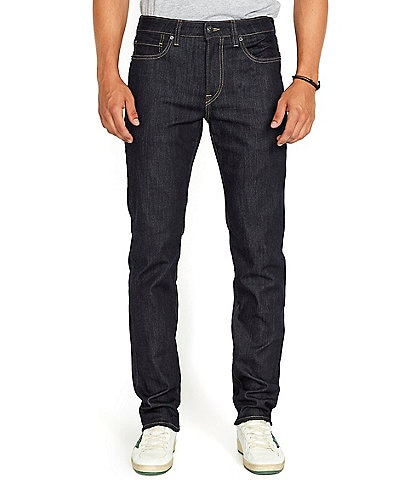 Buffalo David Bitton Ben Fit Relaxed Tapered Jeans