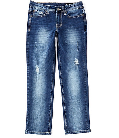 Buffalo David Bitton Big Boys 8-16 Bali Straight-Fit Jeans