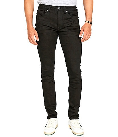 Buffalo David Bitton Max Skinny Fit Jeans