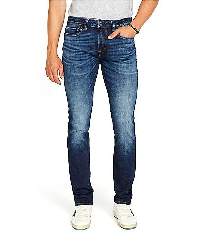 Buffalo David Bitton Ash Slim Fit Jeans
