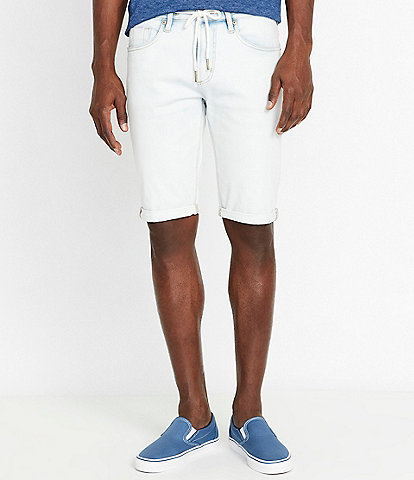 Buffalo David Bitton Parker-x 9#double; Inseam Denim Short