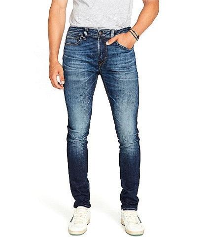 Buffalo David Bitton Skinny Max Jeans