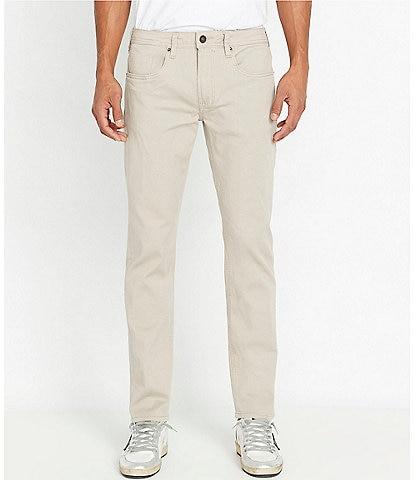Buffalo David Bitton Slim Ash Jeans