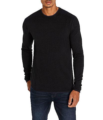 Buffalo David Bitton Warell Long-Sleeve Sweater