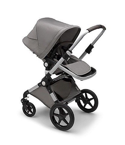 Bugaboo Lynx Complete Lightweight Stroller - Mineral Collection