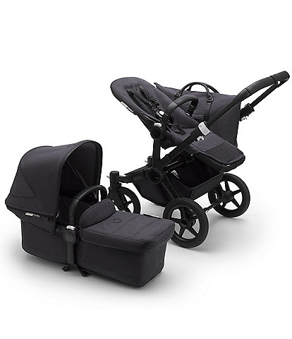 Bugaboo Refined Donkey 3 Mono Convertible Stroller - Mineral Collection