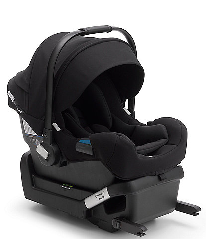 Bugaboo Turtle One by Nuna Car Seat & Base