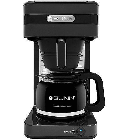 Bunn 10-CUP Speed Brew Elite Coffee Maker