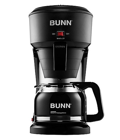 Bunn Speed Brew 10-Cup Coffee Brewer