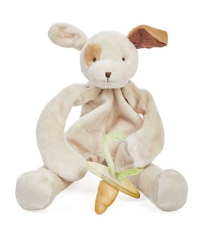 Bunnies By The Bay 10#double; Skipit Plush Puppy Silly Buddy