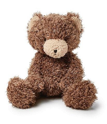 Bunnies By The Bay 14#double; Cubby the Bear Plush