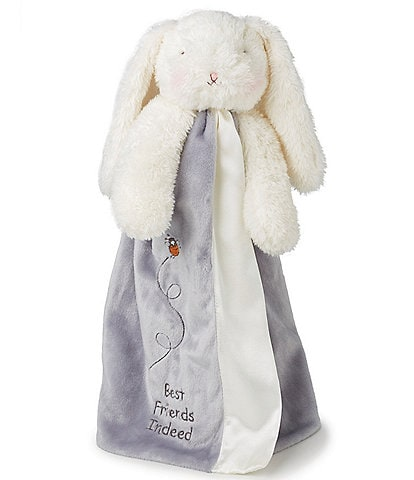 Bunnies By The Bay 16#double; Bloom Bunny Buddy Blanket