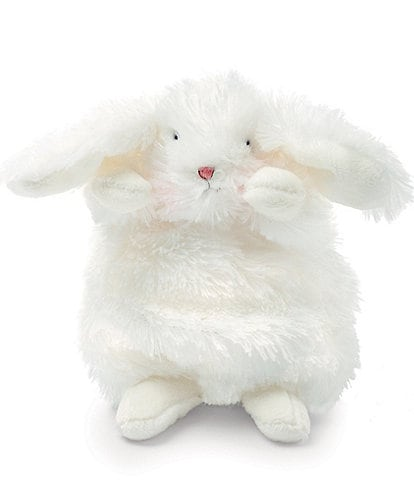 Bunnies By The Bay 7#double; Wee Ittybit Bunny Plush