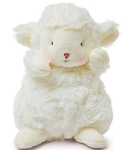 Bunnies By The Bay 7#double; Wee Kiddo the Lamb Plush
