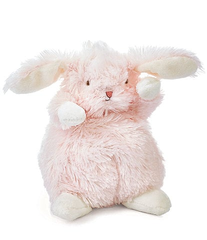 Bunnies By The Bay 7#double; Wee Petal Bunny Plush