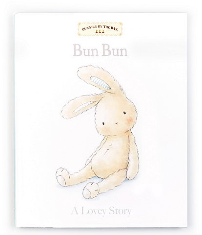Bunnies By The Bay Bun Bun Book