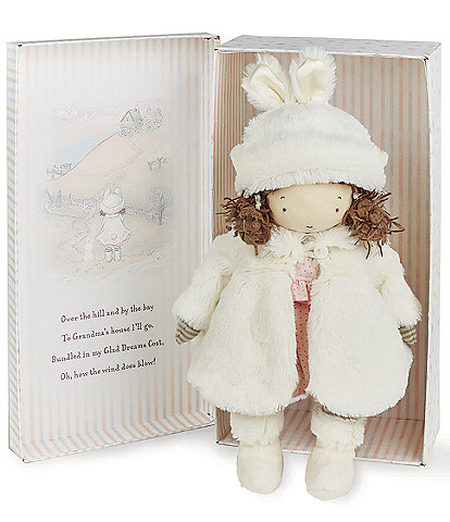 Bunnies By The Bay Glad Dreams Elsie Doll