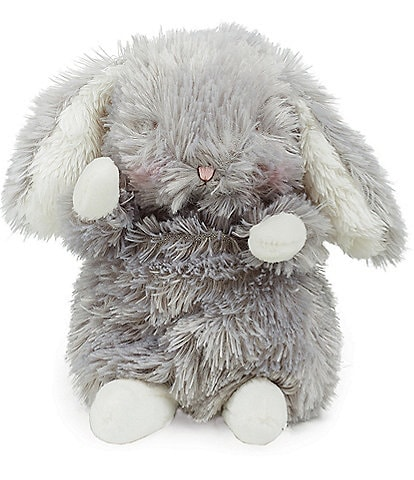 Bunnies By the Bay 7#double; Wee Bloom Bunny Plush