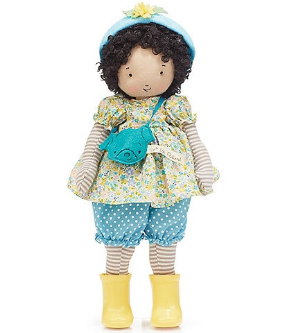 Bunnies By The Bay Phoebe Girl Friend Doll